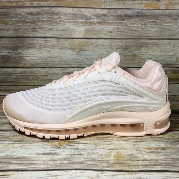 Nike Air Max Deluxe Se Womens Guava Ice